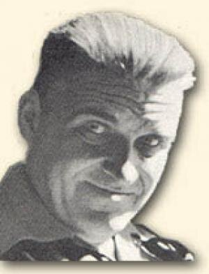 Guillermo Rovirosa